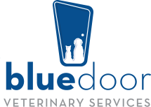 Blue Door Veterinary Servies Partner with Family Animal Services of Portland